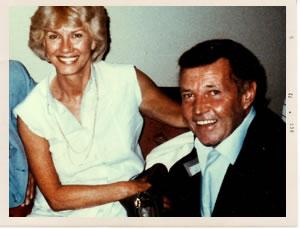 Lillian & Frank, 1985